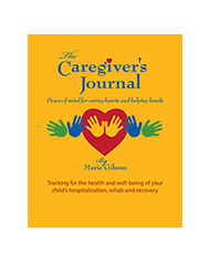The Caregiver's Journal for Children's Hospitalization