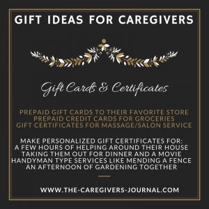 Gift ideas for caregivers #2 (2)