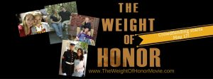 Weight of Honor Funding Begins May 17