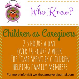 Children as Caregivers (2)